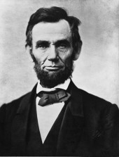 Abraham Lincoln Picture Quotes