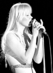 Agnetha Faltskog Quote Picture