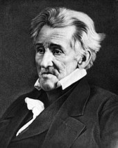 Life Quote by Andrew Jackson