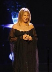 Picture Quotes of Barbra Streisand