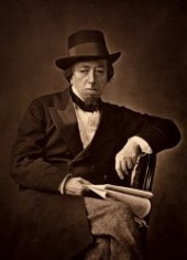 Make Benjamin Disraeli Picture Quote