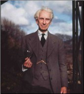 Make Bertrand Russell Picture Quote