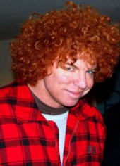 Carrot Top Picture Quotes