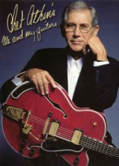 Quote Picture From Chet Atkins