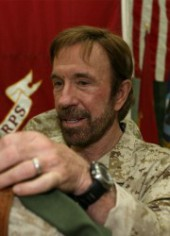 Quote Picture From Chuck Norris