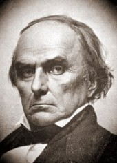 Quote Picture From Daniel Webster