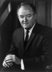 Picture Quotes of Hubert H. Humphrey