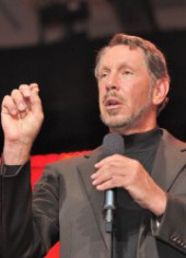 Larry Ellison Quotes AboutInspirational