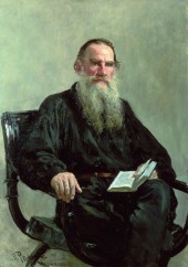 Picture Quotes of Leo Tolstoy