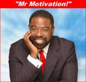 Famous Sayings and Quotes by Les Brown