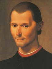 Niccolo Machiavelli Picture Quotes