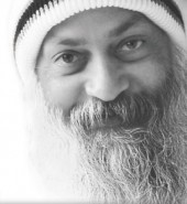Design Osho Quote Graphic