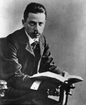 Make Rainer Maria Rilke Picture Quote