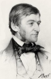 Ralph Waldo Emerson Quotes AboutLove