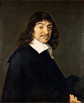 Rene Descartes Picture Quotes