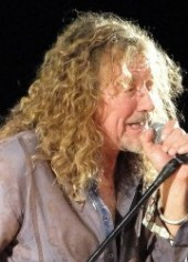 More Quotes by Robert Plant