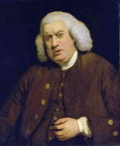 Quote Picture From Samuel Johnson