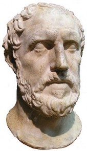 Thucydides Quote Picture
