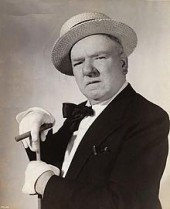 Quotes About Life By W. C. Fields
