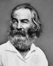 More Quotes by Walt Whitman