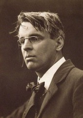 William Butler Yeats Picture Quotes