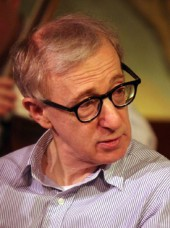 Woody Allen Picture Quotes