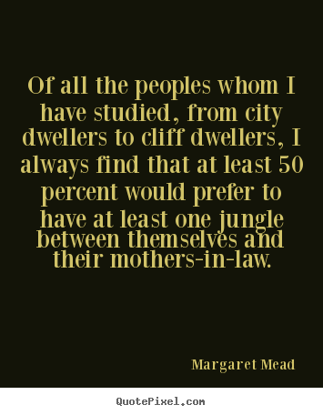 Quotes about success - Of all the peoples whom i have studied, from city..